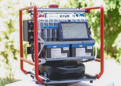 ColiMinder CMI-02 Emergency Response Unit